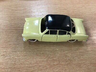 £24.99 • Buy French Dinky Toys 24-Z Simca Vedette Versailles Unboxed.