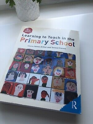 £15 • Buy Learning To Teach In The Primary School By Taylor & Francis Ltd (Paperback,...