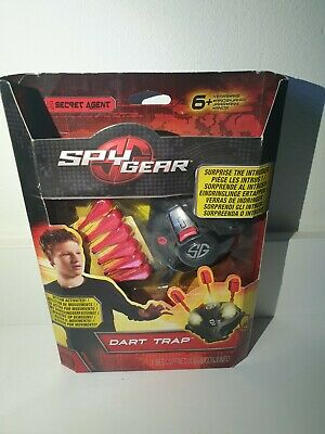 £29.99 • Buy Spy Gear Dart Trap Brand New And Sealed