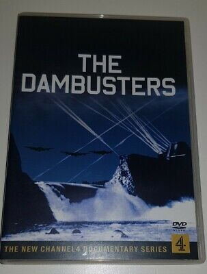 £17.99 • Buy The Dambusters - Dvd - Channel 4 Documentary Series