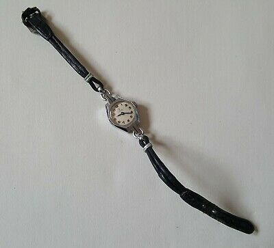 $ CDN302.94 • Buy Ladies Vintage Manual Winding Rolex Tudor Cocktail Watch / Working Sold As Found
