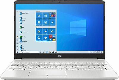 """View Details HP - 15.6"""" Touch-screen Laptop - Intel Core I3 - 8GB Memory - 256GB SSD - Nat... • 429.99$"""