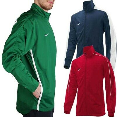 £13.99 • Buy Nike Mens Tracksuit Top Gym Running Sports Track Full Zip Jacket Size XL 2XL
