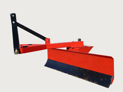 AU449 • Buy Tractor 3PL Reversible Grader Blade Multi Angle  5 Foot