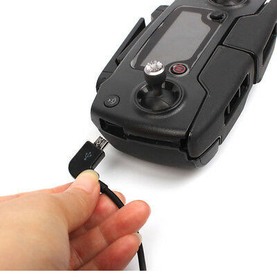 AU7.99 • Buy Remote Controller Data Transfer Cable For DJI Spark MAVIC PRO Accessories WH
