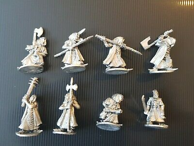 £28 • Buy Chaos Cultist Figures