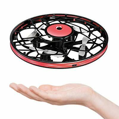 AU33.33 • Buy Hand Operated Drones For Kids Toddlers Adults - Mini LED Hands Drone For Kids...
