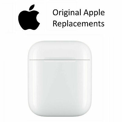 $ CDN30.24 • Buy Original Apple AirPods Charging Case (A1602), Replacement Charging Case Only