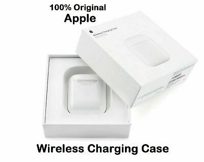 $ CDN43.55 • Buy Original Apple AirPods 2nd Generation - Wireless Charging Case Replacement A1938