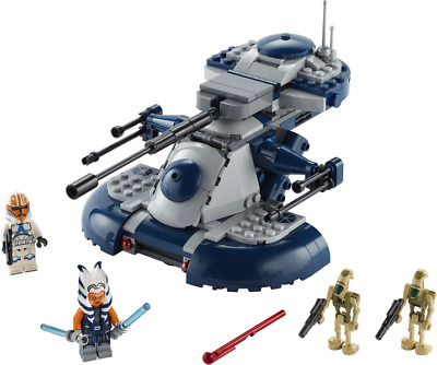 AU80 • Buy LEGO Star Wars: Armored Assault Tank (AAT) (75283) NEW AND SEALED