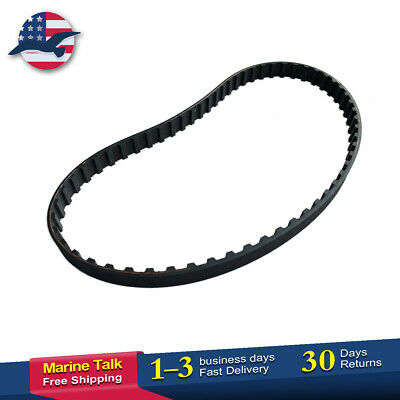 AU29.58 • Buy Timing Belt For YAMAHA Outboard PN 68T-46241-00  6HP / 8HP / 9.9HP 4-Stroke