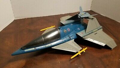 $ CDN151.24 • Buy Vintage GI JOE VEHICLE 1990 HURRICANE VTOL - HASBRO