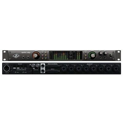 AU6399 • Buy Universal Audio Apollo X8P Thunderbolt 3