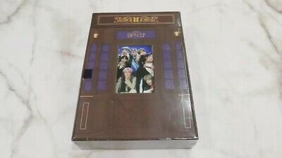 $209.99 • Buy BTS 5th Muster Magic Shop DVD New Sealed