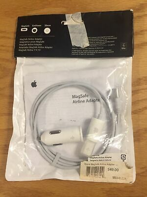 $5 • Buy Apple MagSafe Airline Power Adapter