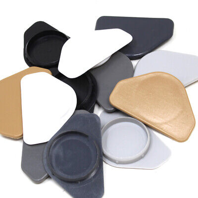 £4.39 • Buy WINGED HINGE HOLE COVER CAPS 35mm KITCHEN CUPBOARD CABINET BLANK CAP 10 COLOURS