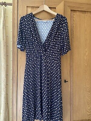Brora Liberty Print Dress 16 • 9.50£