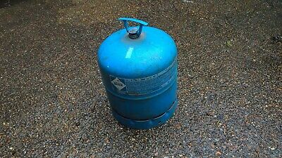 CAMPING GAZ 907 FULL  BUTANE GAS CYLINDER BOTTLE CANISTER 6.4 Kgs GROSS  • 29.95£