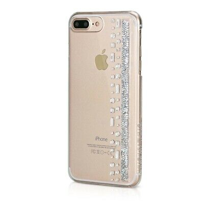£31.68 • Buy Bling My Thing Case For IPHONE 8 Plus/7 Plus Hermitage Crystal With Crystals D