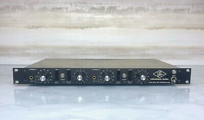 AU4506.41 • Buy Universal Audio 2108 Two Channel Preamp