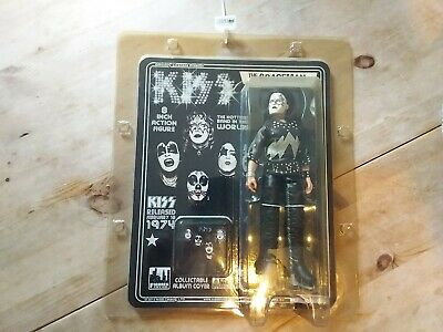 £20 • Buy Ace Frehley First Album 8 Inch Figure