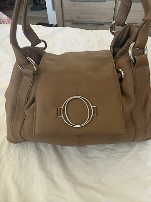 AU20.50 • Buy Oroton Leather Bag In Good Used Condition