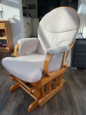Maternity Nursing Chair - Good Condition • 10£