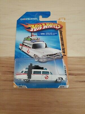 £7.20 • Buy Hot Wheels, GHOSTBUSTERS ECTO-1, New Models, From 2010
