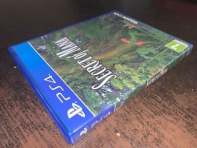 AU26.82 • Buy Secret Of Mana • PS4 (Boxed) • SAME DAY DISPATCH