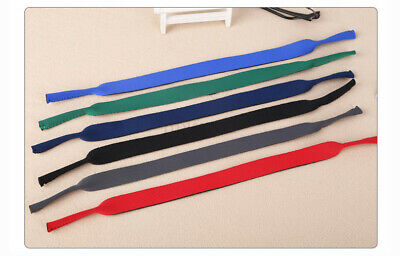 AU12.69 • Buy 5PCS Sunglasses Strap Sports Band Glasses Neck Cord Neoprene Eyewear New!
