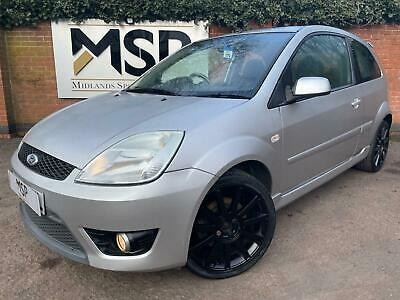 £1990 • Buy 2005 Ford Fiesta 2.0 ST 3dr