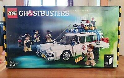 LEGO Ideas Ghostbusters Ecto-1 (21108) • 9.99£