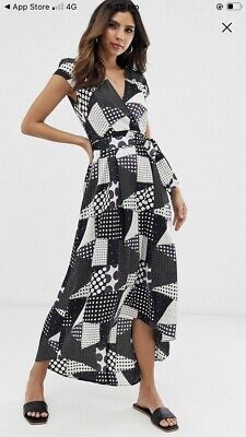 AU20 • Buy ASOS Size 10 Dress
