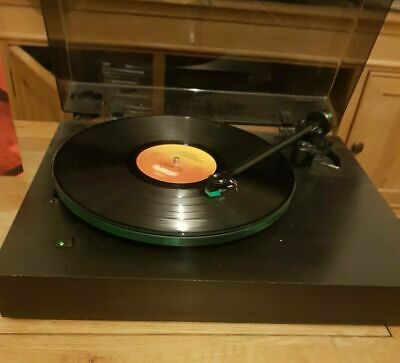 £265 • Buy Manticore Mantra With Rega RB250 - Ultra Rare Electronic Edition