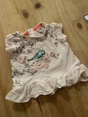 AU5.35 • Buy Ted Baker Baby Girl 0-3 Months