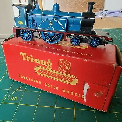 Hornby / Triang Oo Gauge R553 4-2-2 Class Caledonian None Runner  • 20£
