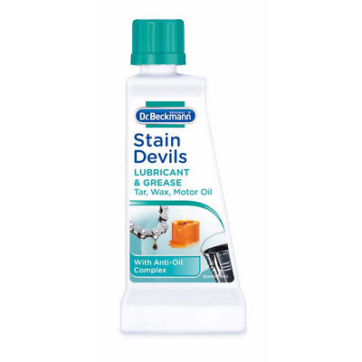 Dr Beckmann Stain Devils Lubricant And Grease 50ml • 4.29£
