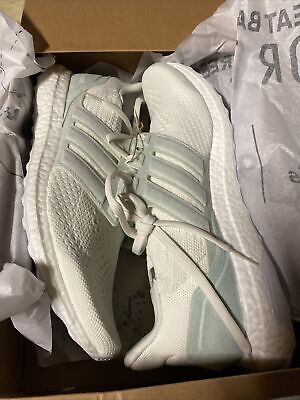 $ CDN133.60 • Buy Adidas Ultra Boost 6.0 DNA Men's Size 13 White Parley $180