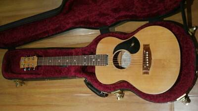AU1100 • Buy *EXCL COND* Mini Maton EML6 Acoustic Electric Guitar AP4 October 2010 With Case