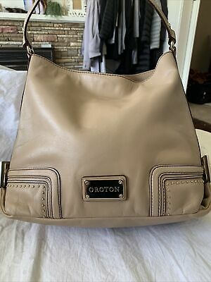 AU25 • Buy Oroton Leather Bag In Excellent Used Condition