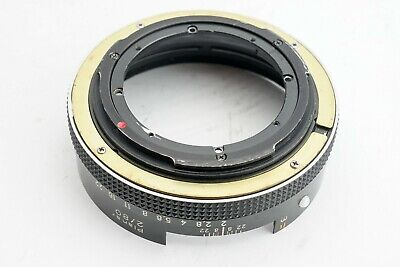 $ CDN181.49 • Buy Contax 645 Planar 80mm F2.0 Rear Mount Converted To MAMIYA 645