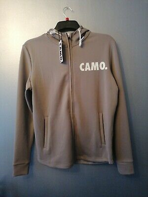 Mens CAMO Hoodie Size Small • 10£