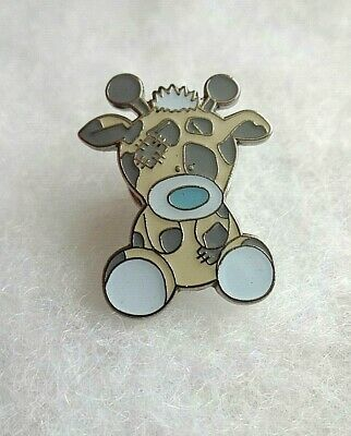 £2.75 • Buy MY BLUE NOSED FRIENDS - TWIGGY - Number 7 - Me To You - PIN BADGE