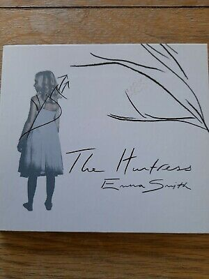 Emma Smith - The Huntress Cd Album - Signed By Artist • 4£