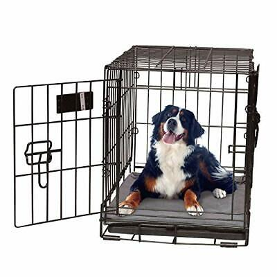 AU53.23 • Buy K&H Pet Products Self-Warming Crate Pad Gray XX-Large 37 X 54 Inches