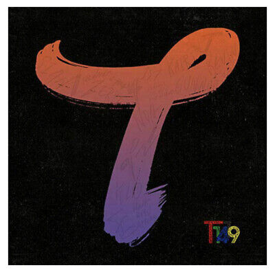 £10 • Buy T1419 - ALBUM [BEFORE SUNRISE Part. 2] New & Sealed + Poster & Freebies!