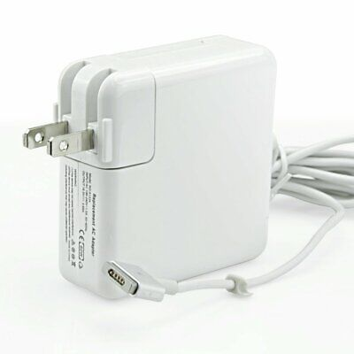 $17.50 • Buy 85W Power Adapter Charger For Apple MacBook Pro 15 Inch Mid 2012 2013 2014 T-tip