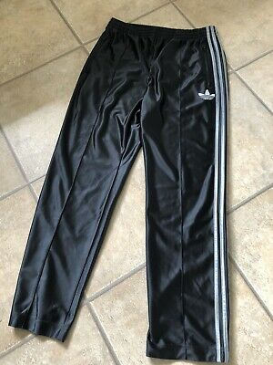 £54 • Buy Adidas Dazzle Wet Look  Track Glanz  Nylon Pants Shiny M Chile Vtg Cal Surf