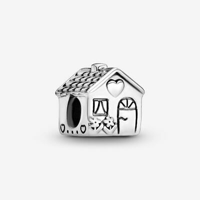 AU32.99 • Buy PANDORA Little House Charm 791267