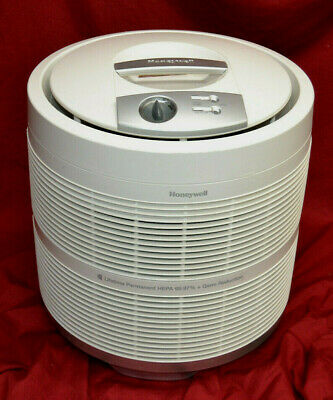 Honeywell 50250 HEPA Filter Air Purifier - White * Excellent Condition  • 56.57£